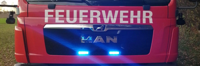 Freiwillige Feuerwehr Bibertal-Bühl